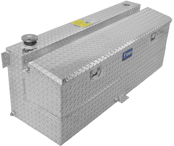 Fuel Tank Tool Box : Amazon uws tt combo gallon aluminum
