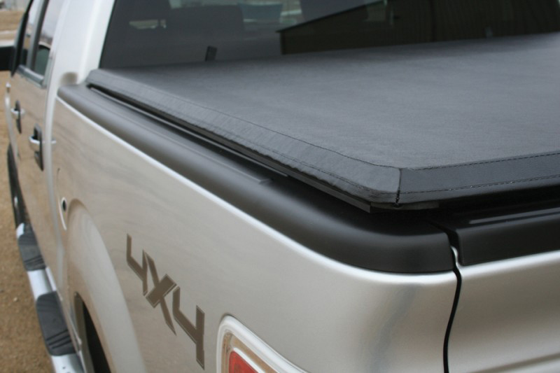 Truck Bed Cover Raleigh Nc
