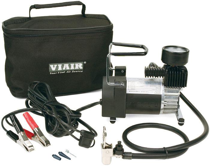 Amazon.com: VIAIR 90P Portable Compressor (93): Automotive