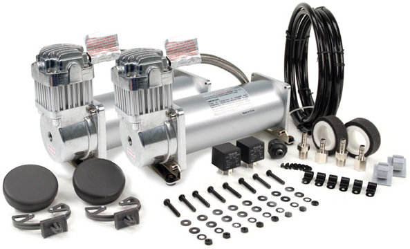 amazon com air lift 23450 viair 450c air compressor dual pack air lift 23450 viair 450c air compressor dual pack