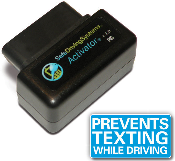 Amazon com: Key2SafeDriving Safe Driving System with Text and Call