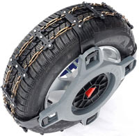 Spikes-Spider Sport Series Winter Traction element