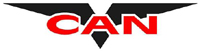 VCAN Sports logo