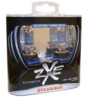 Amazon Com Sylvania 2825 St Silverstar High Performance