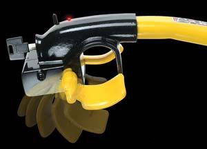 Gorilla Automotive Gorilla Grip 3 Steering Wheel Lock