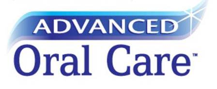 oral care logo