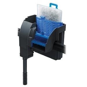 Aqueon QuietFlow filtration system