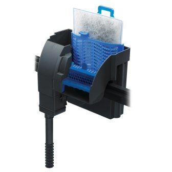 Aqueon QuietFlow power filter