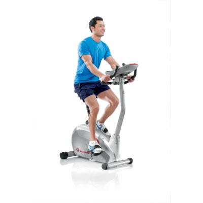 Schwinn 150 Upright Exercise Bike Sports Outdoors