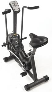Amazon Com Schwinn Airdyne Evo Comp Exercise Bike