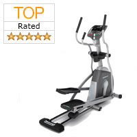 elliptical exercise machine review