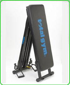 Amazon Com Total Gym 2000 Home Gym Sports Amp Outdoors