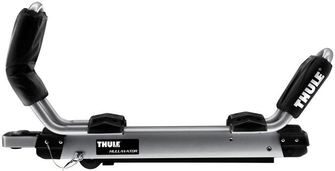 thule 897xt hullavator kayak roof rack mount. Black Bedroom Furniture Sets. Home Design Ideas