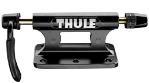 Amazon Com Thule 821 Low Rider Bicycle Fork Mount Bike