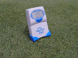 Sports Sensors Swing Speed Radar 3