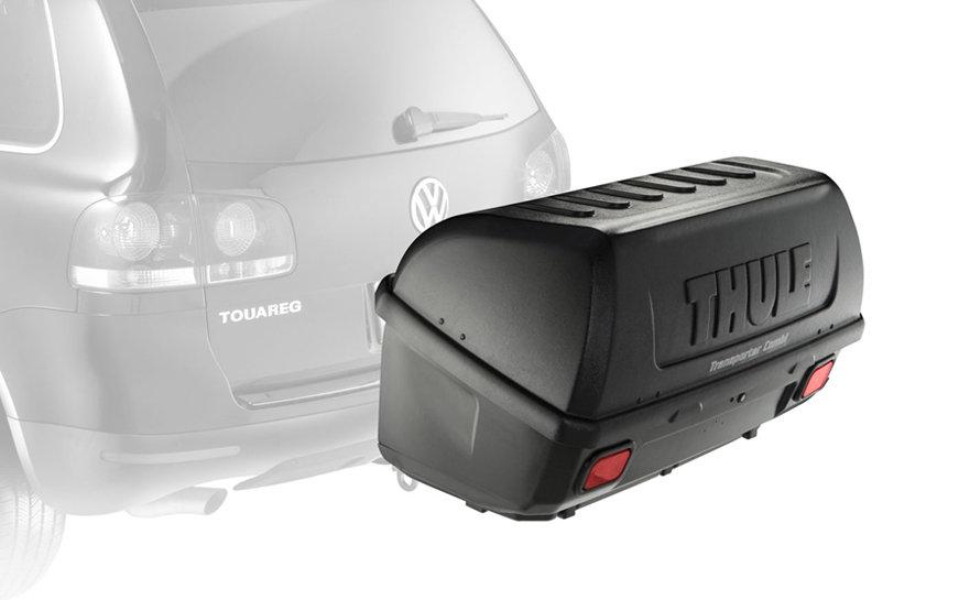 Amazon Com Thule 665c Transporter Combi Hitch Mount
