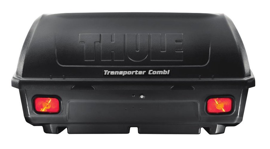 Amazon Com Thule 665c Transporter Combi Hitch Mount