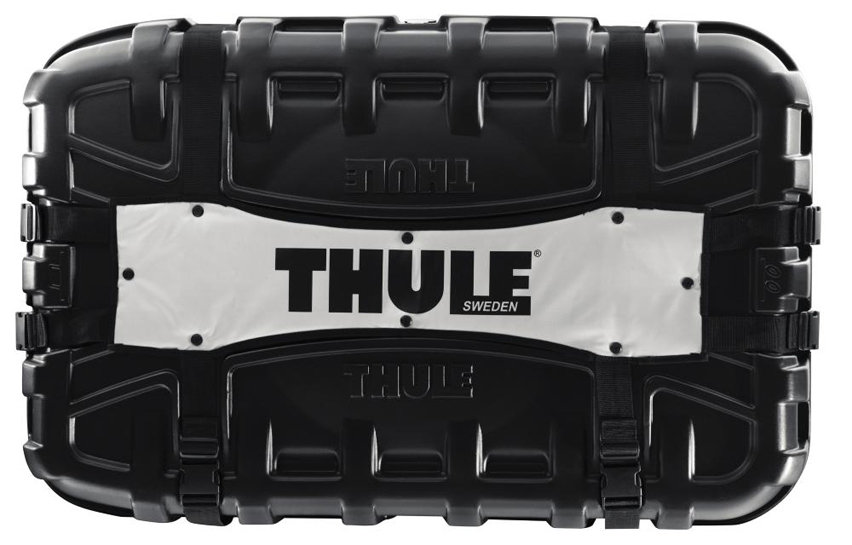 Thule 699 Round Trip Bicycle Travel Case Automotive