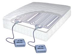 Amazon.com: ChiliPad Bed Temperature Control System: Home ...