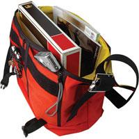 Amazon.com: Manhattan Portage Medium NY Bike Messenger Bag (Black ...