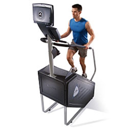 what is a stepmill machine