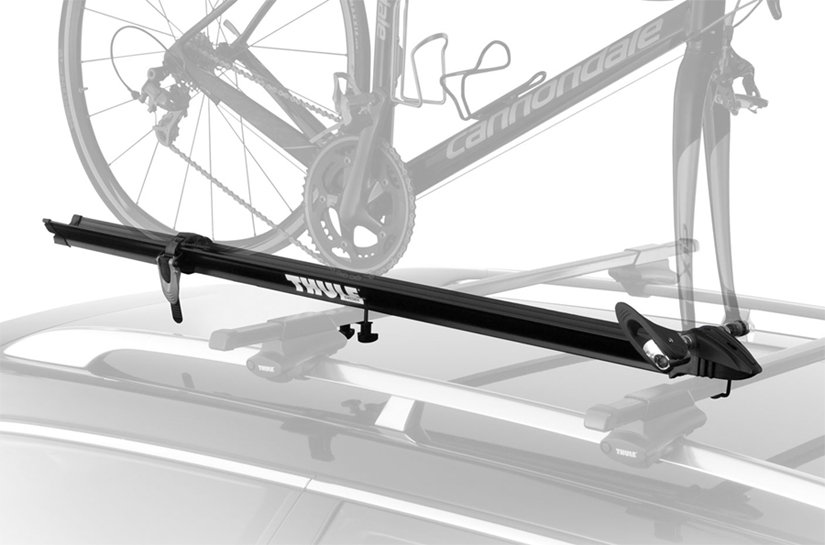 Amazon Com Thule 516 Prologue Fork Mount Rooftop Bike