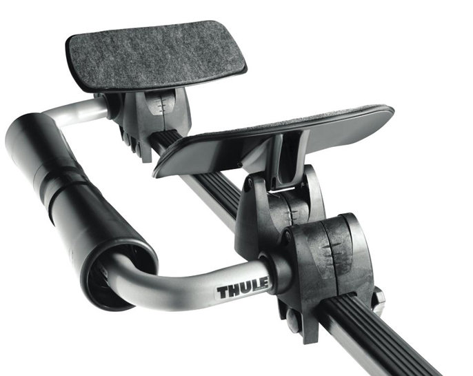Amazon Com Thule 884 Roll Model Kayak Roof Rack Mount