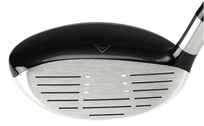 Amazon.com : Callaway FT Fairway Wood (Draw, 5-Wood, Left-Handed, Graphite, Ladies, 19-Degree
