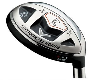 Callaway big bertha fusion ft-3 tour