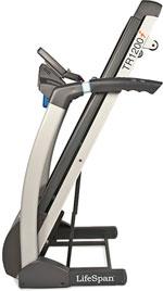 LifeSpan TR1200i Folding Treadmill B0030EW7Q8 2