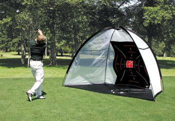 sport indoor outdoor hitting net backstop golf hitting nets sports