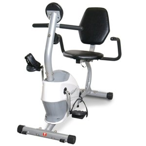 Velocity Exercise CHB-R2101 Magnetic Recumbent Bike Velocity Exercise