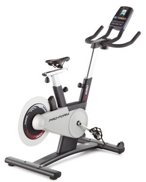 ProForm GT Indoor Cycle ICON Health and Fitness