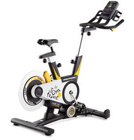 Amazon.com : ProForm Le Tour De France : Exercise Bikes : Sports