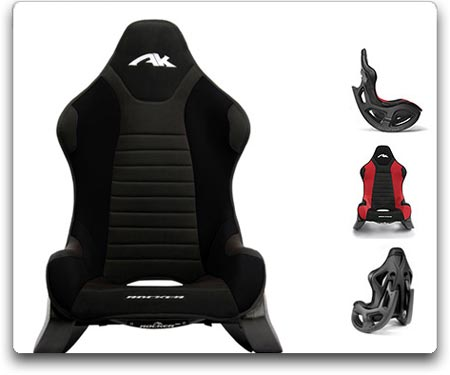 Fine Ak Rocker Gaming Chair Amazon Com Ak Designs Ak 100 Rocker Gmtry Best Dining Table And Chair Ideas Images Gmtryco
