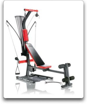 Bowflex PR1000 Home Gym Best Selling Bowflex