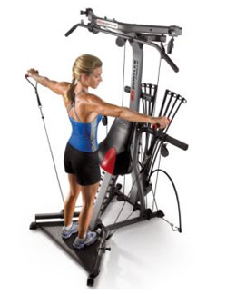 Bowflex Xtreme 2 SE Home Gym Bowflex