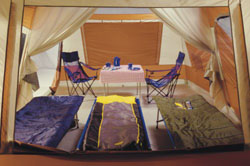 The spacious Copper Canyon 1512 tent can sleep up to 12 c&ers. & Amazon.com : Eureka! Copper Canyon 1512 - Tent (sleeps 12 ...