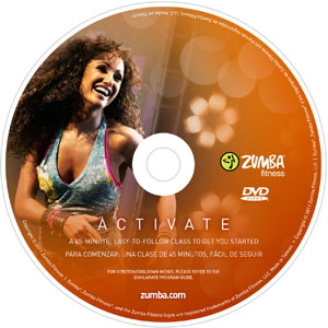 zumba exhilarate body shaping system dvd set exercise and fitness video. Black Bedroom Furniture Sets. Home Design Ideas