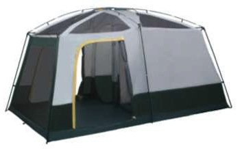 The tentu0027s clever two-room design with removable ider adds versatility and when needed privacy.  sc 1 st  Amazon.com & Amazon.com : Gigatent Mt Springer Family Tent : Sports u0026 Outdoors