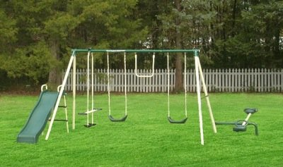 set sets swing advantages the best metal flyer of kids a for find flexible