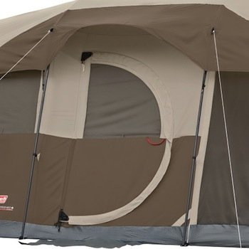 Amazon Com Coleman Weathermaster 6 Person Screened Tent