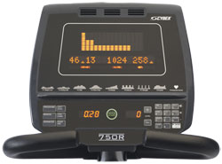 cybex 750r recumbent bike manual