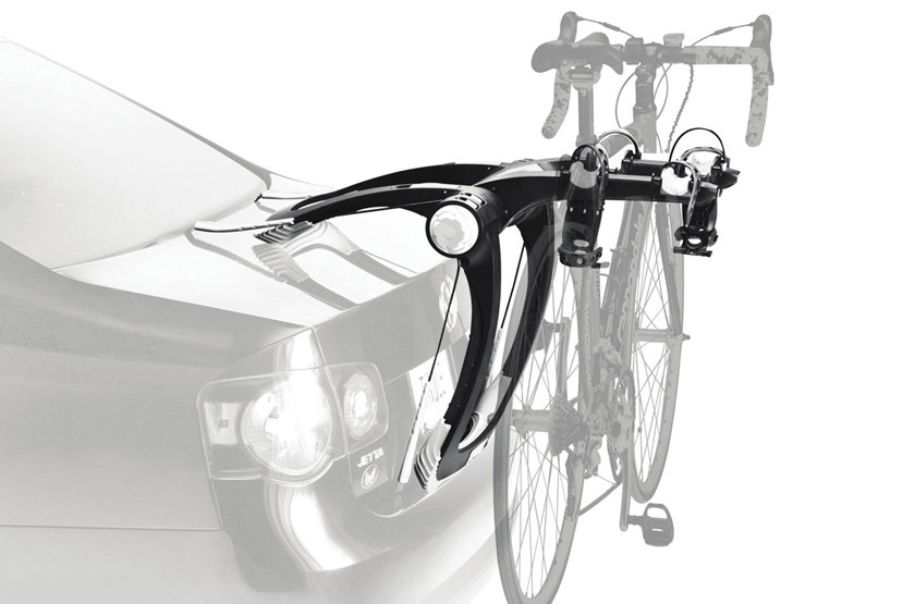 en product sidearm bike rack carrier thule