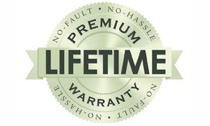 Vanguard Premium Warranty