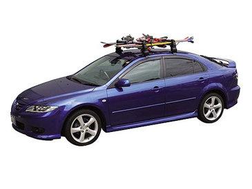 Subaru Genuine E361SFG300 Ski Carrier