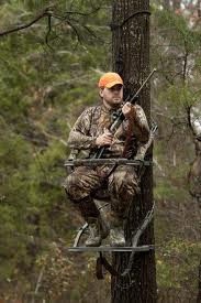 Amazon Com Summit Razor Sd Treestand Hunting Tree