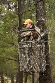 Amazon Com Summit Ultimate Viper Sd Treestand Hunting