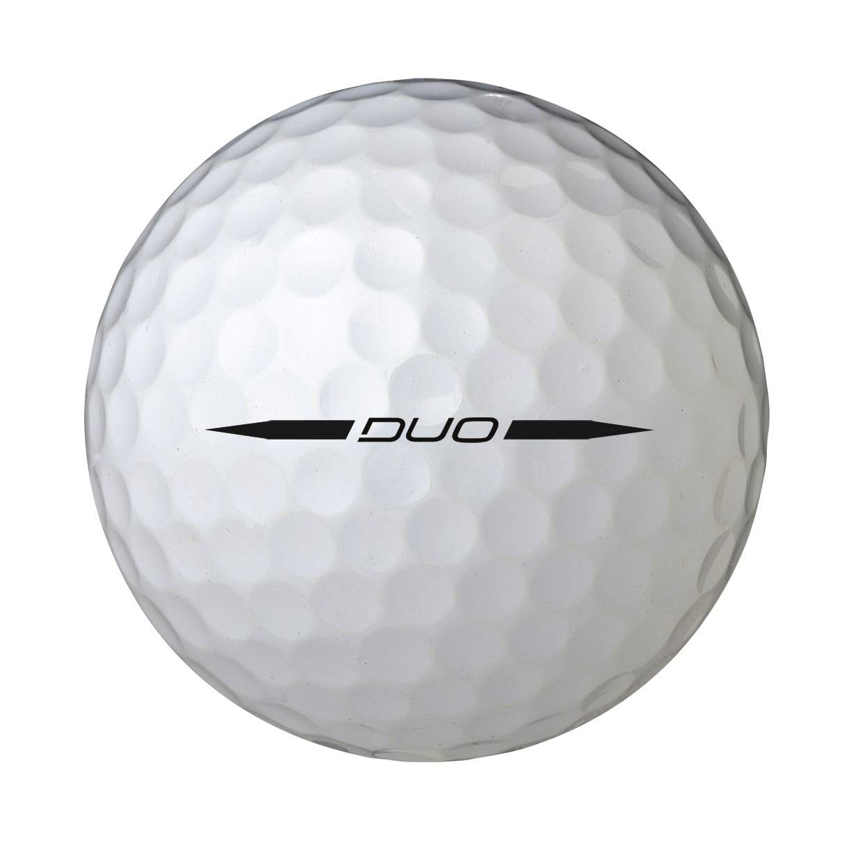 Amazon.com : Wilson Staff Duo Golf Balls 12pk White ...