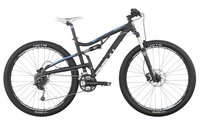 B008PQ9H0A 3  Diamondback 2013 Recoil Pro 29er Full Suspension Mountain Bike with 29 Inch Wheels